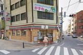 セブンイレブン熊谷駅東通り店