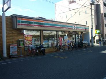 セブンイレブン千住旭町店の画像1