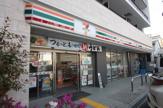 セブンイレブン 大阪東野田5丁目店