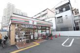 セブンイレブン 都島本通2丁目店