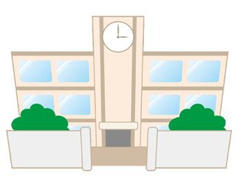 加須西中学校の画像1