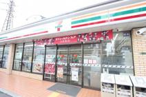 セブンイレブン 大阪成育1丁目店