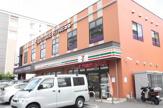 セブンイレブン 大阪関目6丁目店
