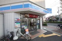 ローソン 鴫野東二丁目店