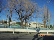 大原中学校
