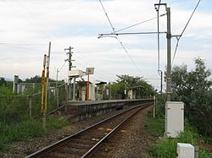 紀伊長田駅