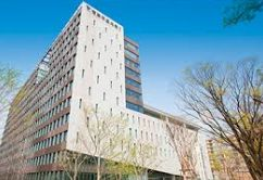 帝京平成大学 中野キャンパスの画像