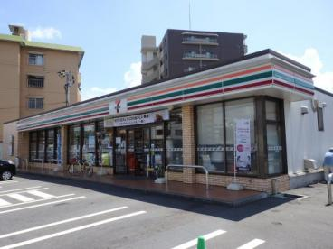 セブン-イレブン大分奥田店の画像1