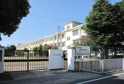 市立武庫中学校の画像1