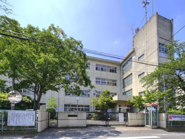 松戸市立第三中学校の画像1