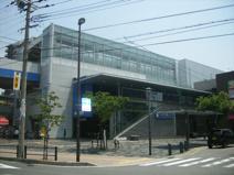 阪神本線今津駅