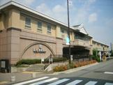 阪神本線香櫨園駅