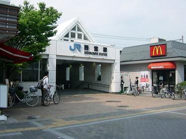 JR西宮駅の画像1