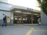 阪急今津線仁川駅