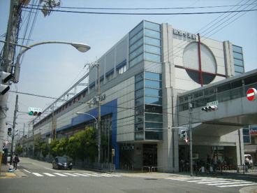 阪急今津線今津駅の画像1