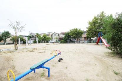 開第一児童公園の画像2