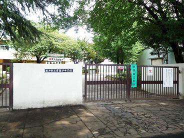 松戸市立常盤平中学校の画像1