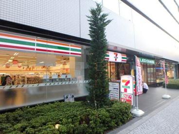セブン−イレブン 大阪久太郎町1丁目店の画像1