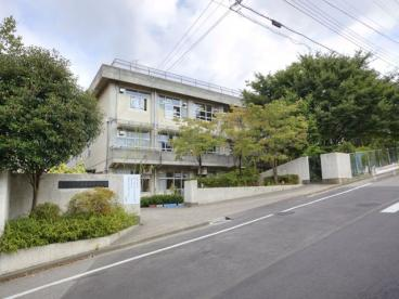 松戸市立根木内中学校の画像1