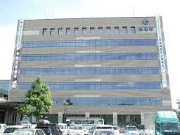 市役所の画像1