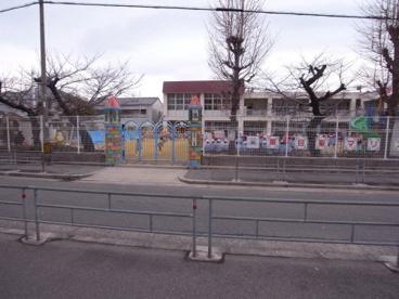 認定こども園関目聖マリア幼稚園の画像1