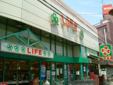 ライフ 甲子園口店の画像1