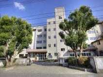 松戸市立和名ヶ谷中学校