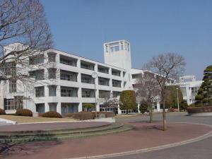 茨城県立牛久栄進高等学校の画像1
