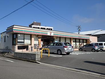 セブン-イレブン大分新川町店の画像1