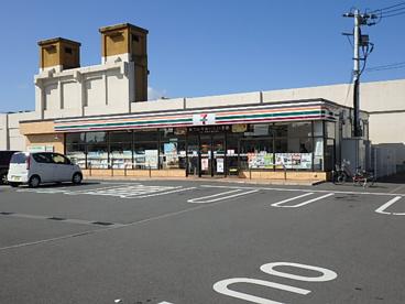 セブン−イレブン大分弁天店の画像1