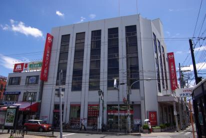 三菱東京UFJ銀行 甲子園支店の画像1