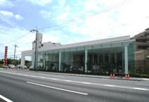 播州信用金庫 西宮北支店