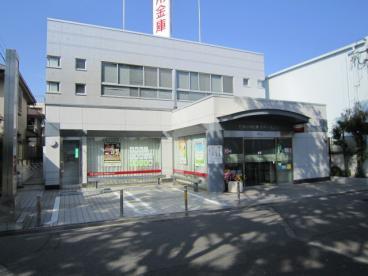 尼崎信用金庫 浜甲子園支店の画像1