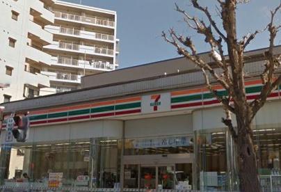 セブン−イレブン川崎さつき橋店の画像1