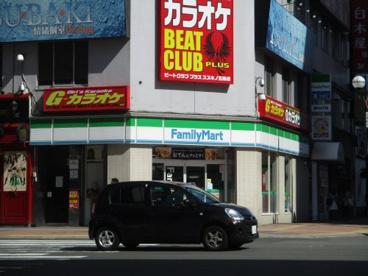 ファミリーマート・札幌すすきの店の画像1