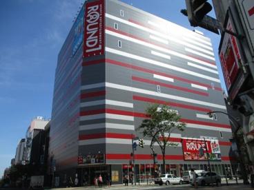 ラウンドワン 札幌すすきの店の画像1