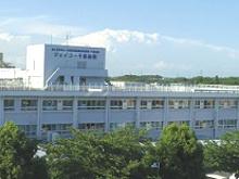 ジェイコー病院の画像1