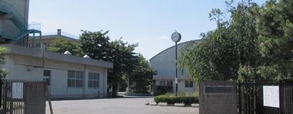 千葉市立松ケ丘小学校の画像3