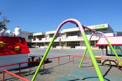 サンライズ幼稚園の画像3