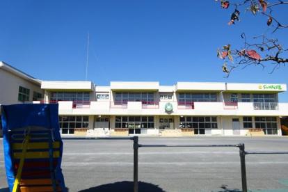 サンライズ幼稚園の画像5