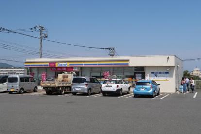 ミニストップ小比企町店の画像1