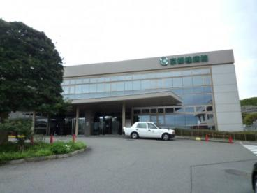 京都桂病院の画像1