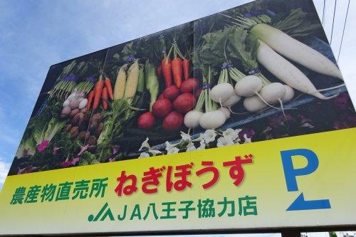 農産物直売所 ねぎぼうずの画像