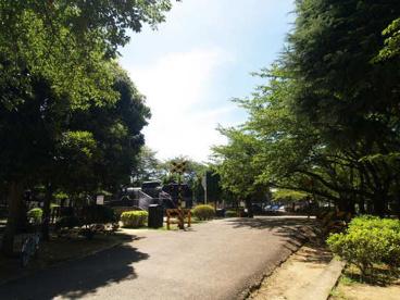 柏西口第一公園の画像1