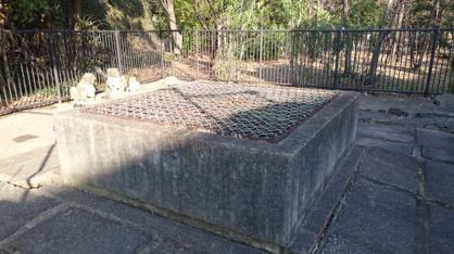 北谷の井戸の画像2