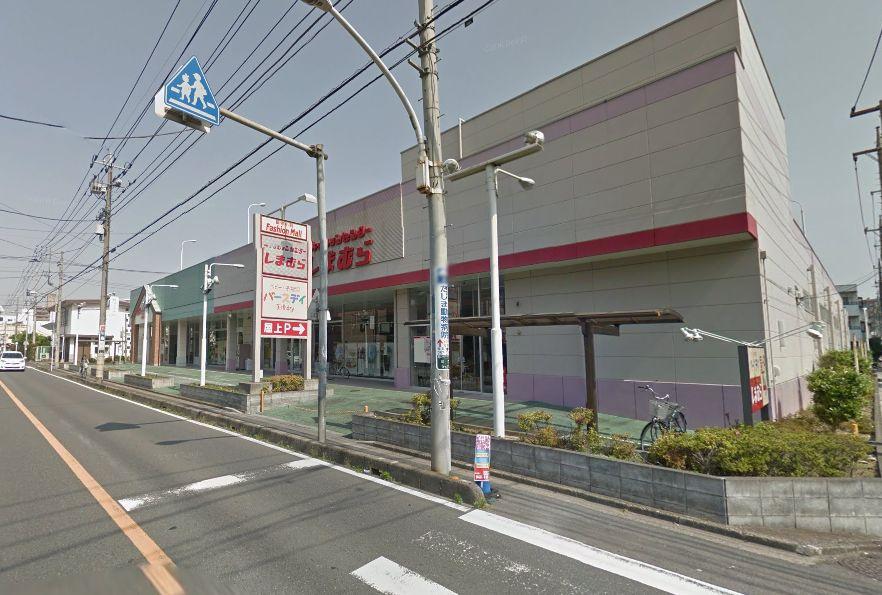 ファッションセンター しまむら飯仲小前店の画像