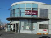 武蔵野銀行熊谷東支店