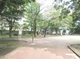 西保木間公園
