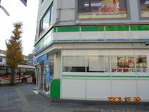 ファミリーマート熊谷駅北口店