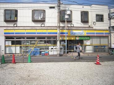 ミニストップ 中十条店の画像1